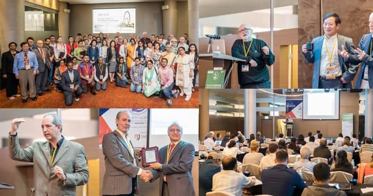 Plant Biology Conferences 2021