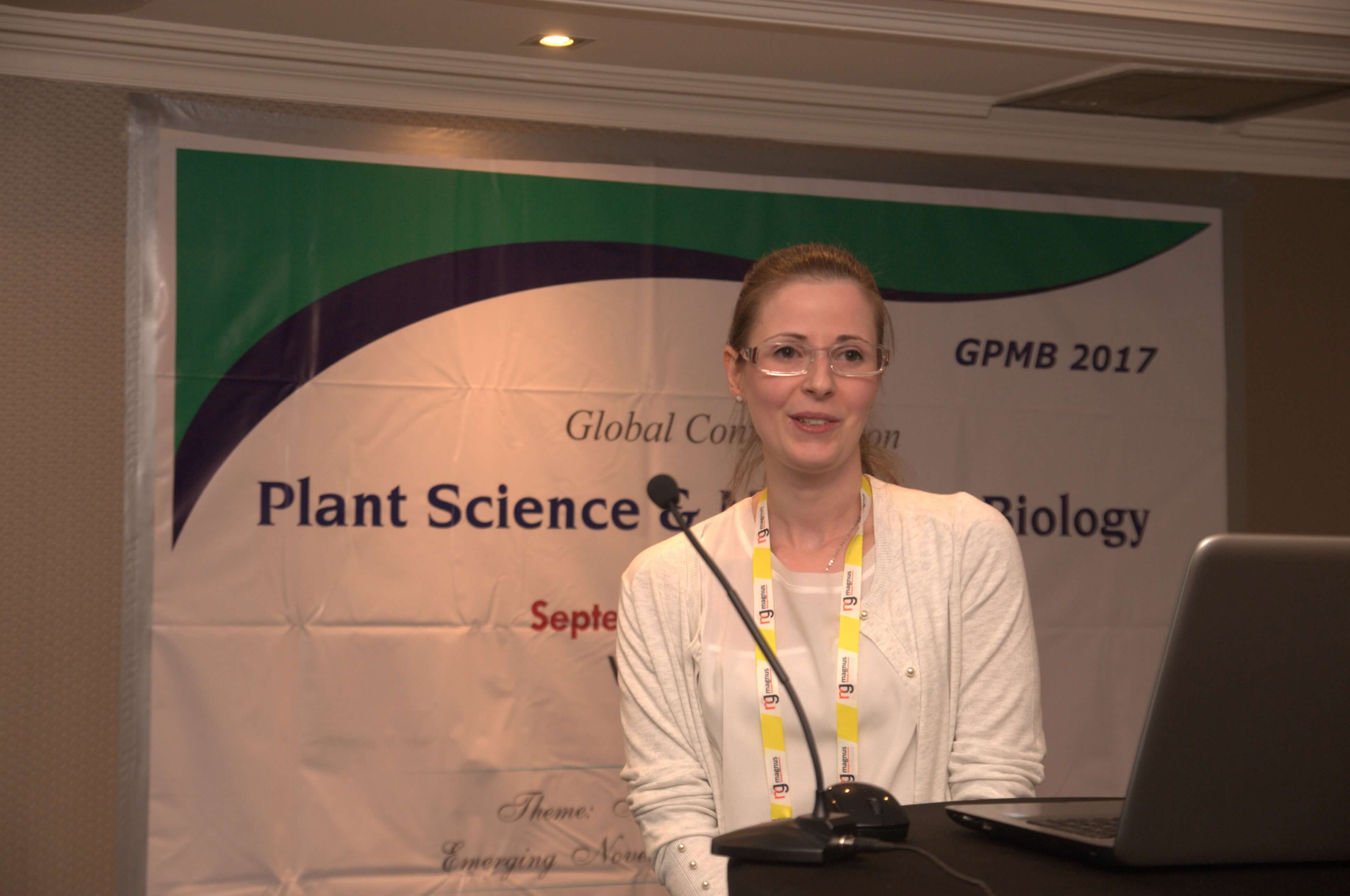 Plant Biology Conference