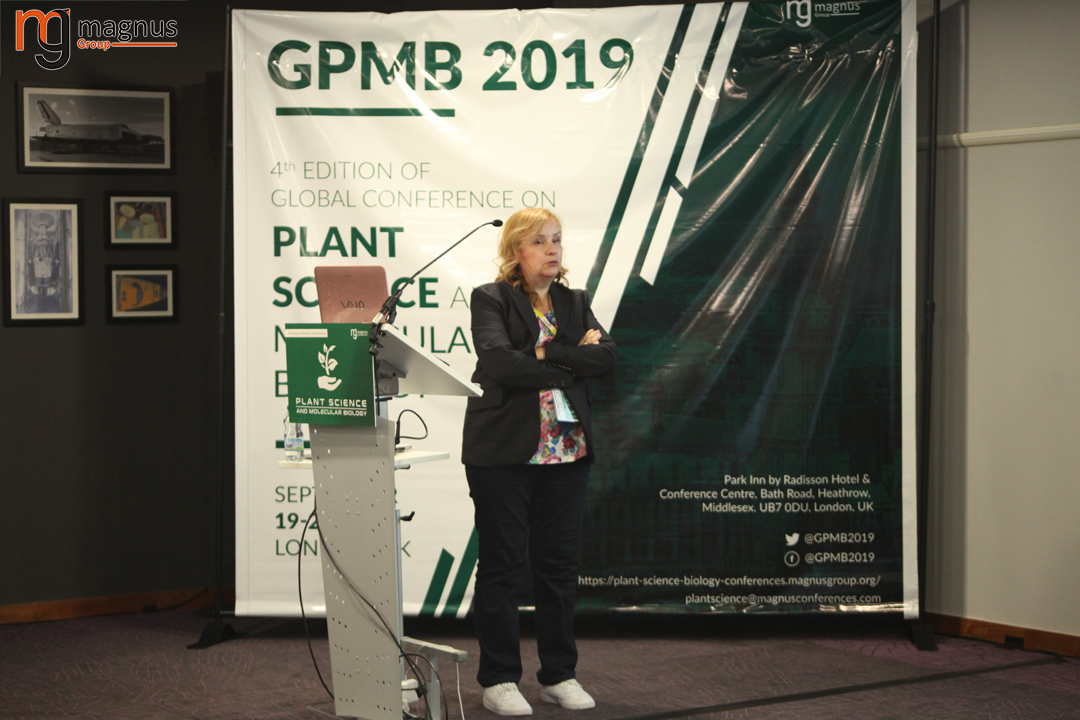 Plant Biotechnology Conferences