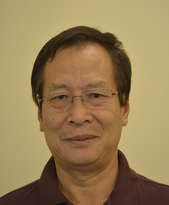 Scientific Committee member at Plant Biology Conference 2020 - Yinghua Huang