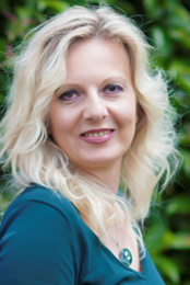 Speaker at Plant Biotechnology Congress 2020 - Danijela Poljuha