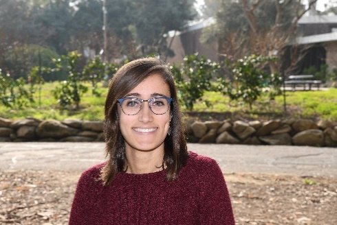 Speaker for Plant Biology Conferences 2021: Marta Balsells-Llauradó