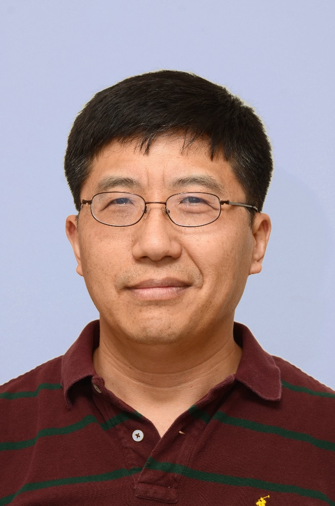 Speaker for Plant Biotechnology Conferences 2020 - Zhi Yuan Chen