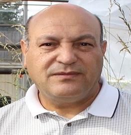 Speaker for plant conference - Ali M. Missaoui