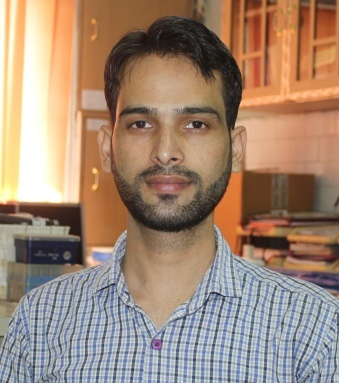 Speaker at Plant Biology and Biotechnology 2019 - Ashish Dhyani