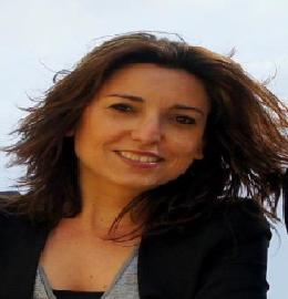 Candida Sofia Trindade_Speaker for Plant Biology Conferences