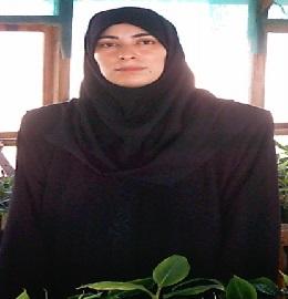 Farah Farahani_Speaker for Plant Biotechnology Conferences 2020