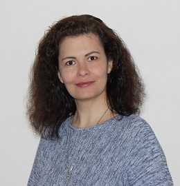 Gostin Irina Neta_Speaker for Plant Biotechnology Conferences 2020
