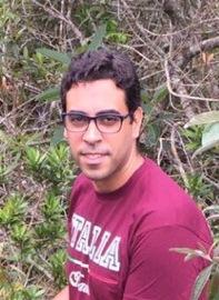 Plant Science Speaker - Gustavo Souza