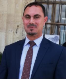Hameed Hamoud Ali, Speaker at
