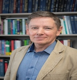 Speaker at Plant Biology and Biotechnology 2019 - Ian Dubery