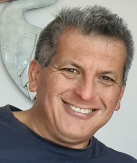 Jose Palacios, Speaker at