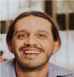 Juan Delgado Fernandez_Speaker for Plant Biology Conferences 2020