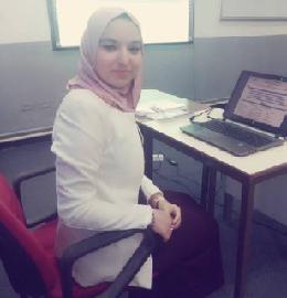 Khadidja Aliliche_Potential Speaker for Plant Biology Conferences