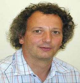 Speaker for Plant Science conferences - Klaus Harter