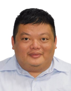 Speaker for plant biology conferences -  Lai Cheng Hsiang