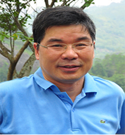 Speaker for plant conferences - Laigeng Li