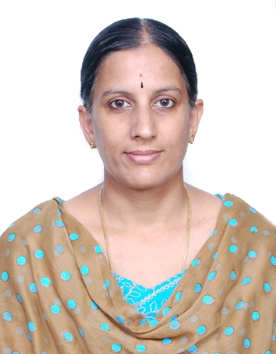 Speaker for Plant Science Conferences - Latha Rangan
