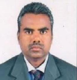 M. Arumugam Pillai_Speaker for Plant Biology Conferences 2020