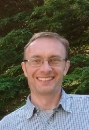 Speaker for Plant conference - Michael Handford
