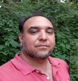 Potential Speaker for plant biology conferences - Muhammad Naseem