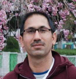 Muhammad Shafiq Shahid_Speaker for Plant Biology Conferences