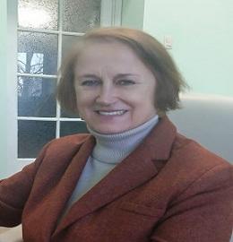 Potential  Speaker for plant biology conference - Nadezhda Verkhovtseva