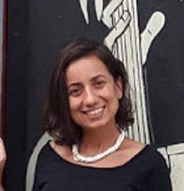 Natalia Carolina de Almeida Silva_Speaker for Plant Biology Conference 2020