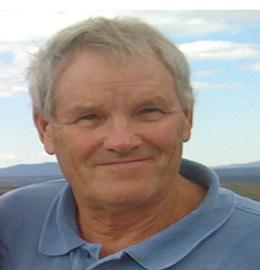 Leading Speaker for Plant Biology Conferences 2020 - Olan K. Moore