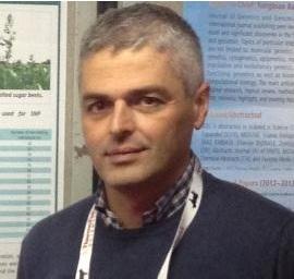 Speaker for plant conference - Piergiorgio Stevanato
