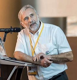 Pierre Chagvardieff_Eminent speaker for Plant Biology Conferences 2020