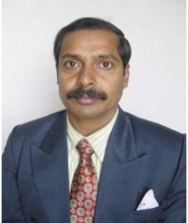 Pradip Dey, Speaker at Keynote Speaker for Plant Biology 2022 - Pradip Dey