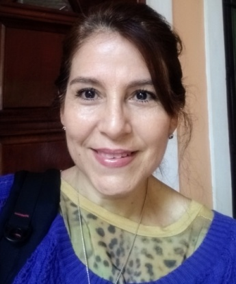 Leading Speaker for plant biology conference - Sandra Josefina Bravo