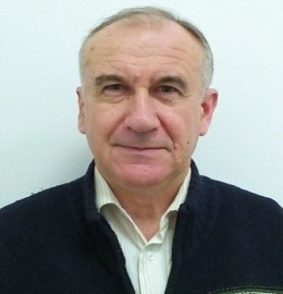 Speaker for plant biology conference -  Sergey A. Kornatskiy