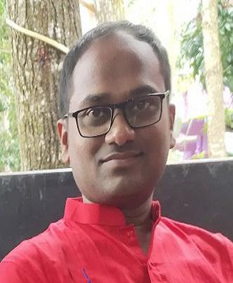 Speaker at Plant Biology and Biotechnology 2021 - Sushan Chowhan