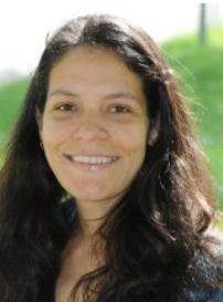 Plant Science conferences speaker - Viviane Radl