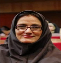 Zahra Noormohammadi - Speaker at Plant Biology Congress 2020